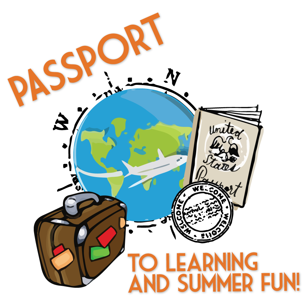 Don't let your passport expire! - Light UP learning